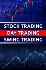 Stock Trading + day trading + swing trading Cover Image
