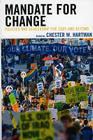 Mandate for Change: Policies and Leadership for 2009 and Beyond Cover Image