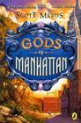 Gods of Manhattan Cover Image