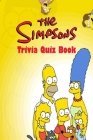 The Simpsons: Trivia Quiz Book Cover Image