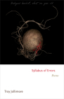 Syllabus of Errors: Poems Cover Image