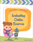 Evaluating Online Sources Cover Image