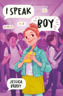 I Speak Boy Cover Image