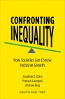 Confronting Inequality: How Societies Can Choose Inclusive Growth Cover Image