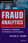 Fraud Analytics: Strategies and Methods for Detection and Prevention (Wiley Corporate F&a) Cover Image
