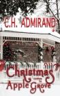 Christmas Comes to Apple Grove Large Print Cover Image