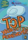 Top Websites for Homework Cover Image