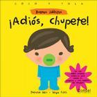 Adios, Chupete! Cover Image