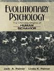 Palmer: Evolutionary Psychology _c Cover Image