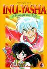InuYasha, Volume 4 Cover Image
