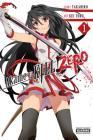 Akame ga KILL! ZERO, Vol. 1 Cover Image