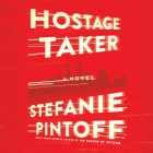 Hostage Taker Cover Image