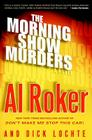 The Morning Show Murders: A Novel (Billy Blessing #1) Cover Image