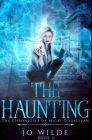 The Haunting: Premium Hardcover Edition Cover Image