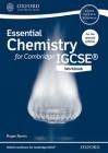 Essential Chemistry for Cambridge Igcserg Workbook (Cie Igcse Essential) Cover Image