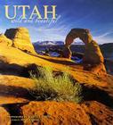 Utah Wild and Beautiful Cover Image