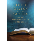 Lectio Divina of the Gospels 2020-2021 Cover Image