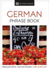 Eyewitness Travel Phrase Book German Cover Image