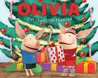 Olivia y el Regalo de Navidad = Olivia and the Christmas Present Cover Image