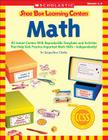 Math, Grades 1-3 Cover Image