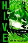 Aftershock (H.I.V.E. #7) Cover Image