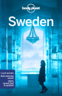 Lonely Planet Sweden (Country Guide) Cover Image
