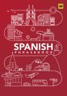 Spanish Phrasebook (AA Phrasebooks) Cover Image