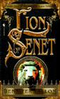 The Lion of Senet: Book 1 of The Second Sons Trilogy Cover Image