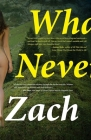 What We Never Had Cover Image