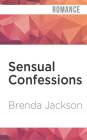 Sensual Confessions (Madaris Family #16) Cover Image