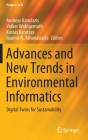 Advances and New Trends in Environmental Informatics: Digital Twins for Sustainability (Progress in Is) Cover Image