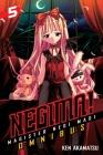 Negima! Omnibus 5: Magister Negi Magi Cover Image