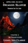 Dragon Slayer - Warrior for the Lord: Volume II - The 8th Gate of Hell Cover Image