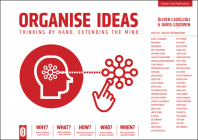 Organise Ideas: Thinking by Hand, Extending the Mind Cover Image