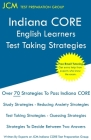 Indiana CORE English Learners - Test Taking Strategies: Indiana CORE 019 - Free Online Tutoring Cover Image