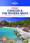 Lonely Planet Pocket Cancun & the Riviera Maya Cover Image
