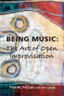Being Music Cover Image