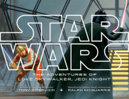 Star Wars The Adventures of Luke Skywalker, Jedi Knight Cover Image