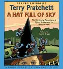 A Hat Full of Sky CD (Tiffany Aching #2) Cover Image