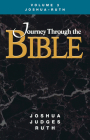 Journey Through the Bible Volume 3, Joshua-Ruth Student Cover Image
