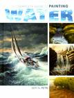 The Complete Guide to Painting Water Cover Image