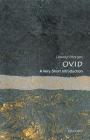 Ovid: A Very Short Introduction Cover Image
