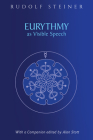Eurythmy as Visible Speech: (cw 279) Cover Image
