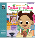 Citlali And The Day Of The Dead/Citlali y el Día de Muertos (Keepsake Stories) Cover Image