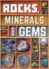 Rocks, Minerals and Gems Cover Image