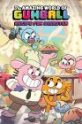 Amazing World of Gumball Original Graphic Novel: Recipe  for Disaster: Recipe for Disaster (The Amazing World of Gumball #3) Cover Image