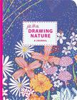 Drawing Nature: A Journal by Jill Bliss Cover Image