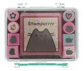 Pusheen(r) Stamper Set Cover Image