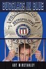Burglars in Blue Cover Image