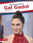 Gal Gadot Cover Image